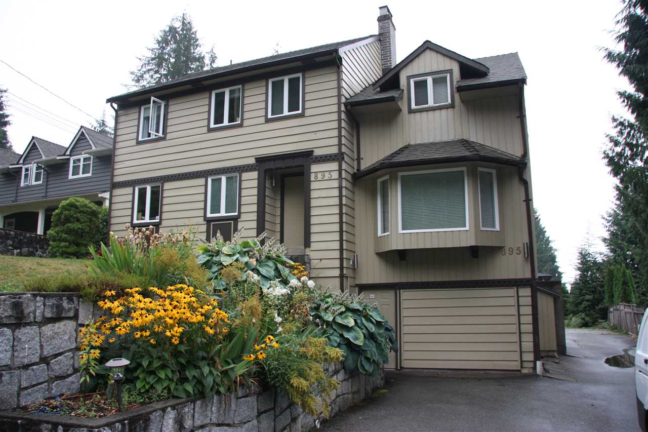 895 PROSPECT Canyon Heights NV, North Vancouver (R2204123)