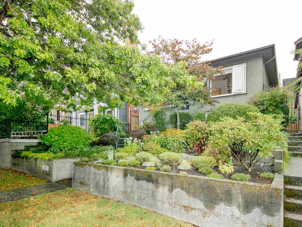 873 E GEORGIA Mount Pleasant VE, Vancouver (R2204154)