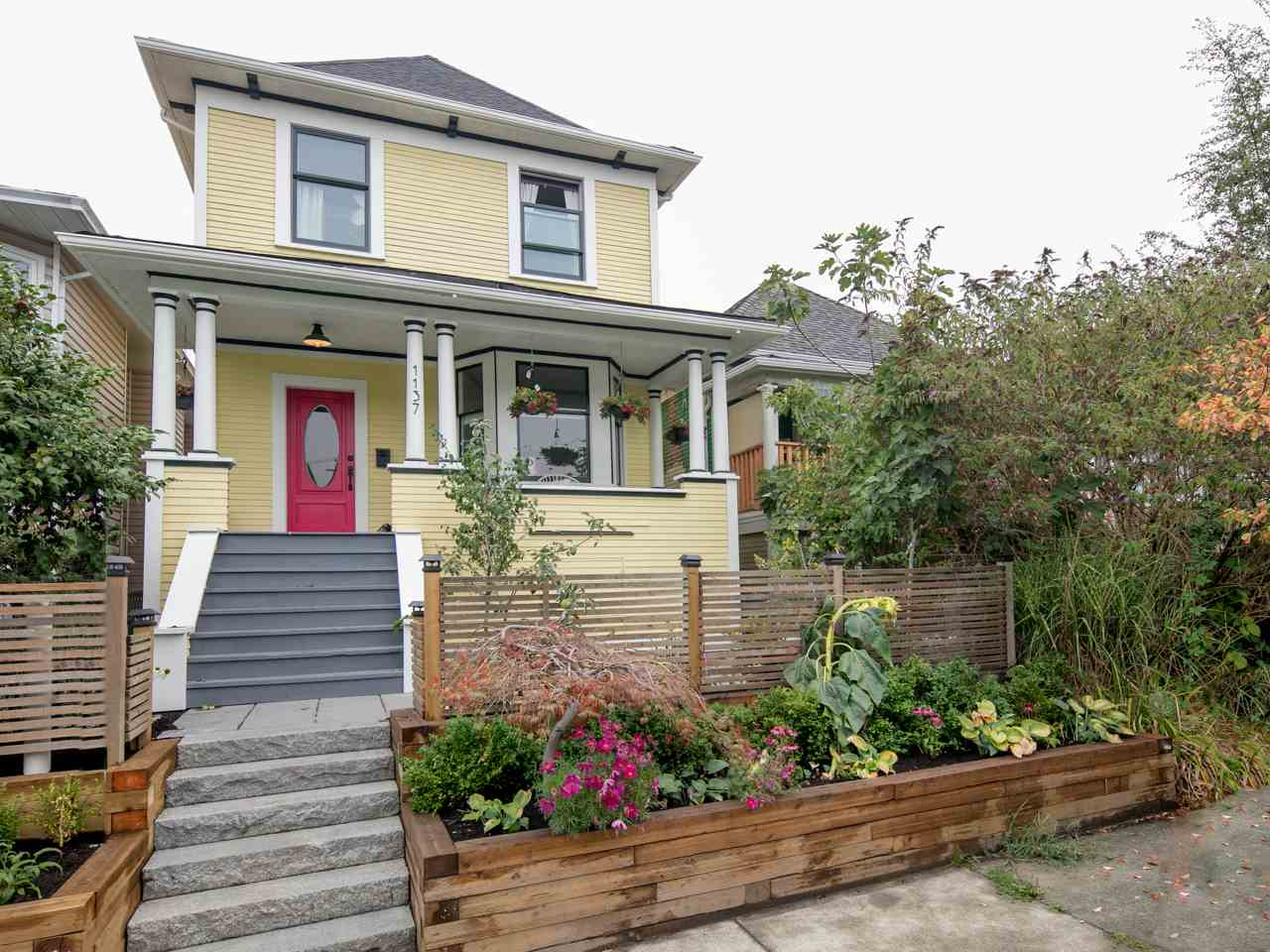 1137 E PENDER Mount Pleasant VE, Vancouver (R2204220)
