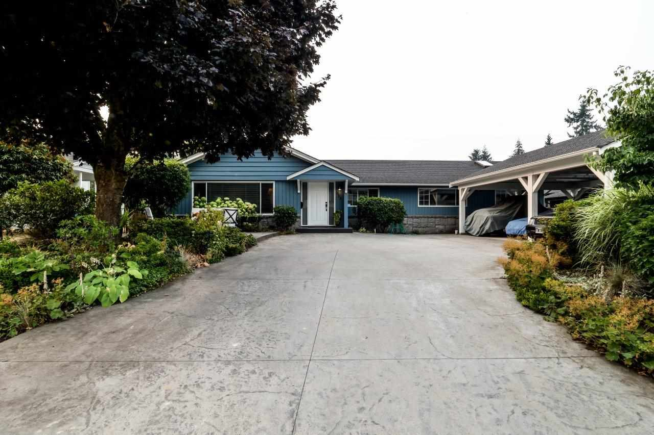 965 HAMPSHIRE Forest Hills NV, North Vancouver (R2204281)
