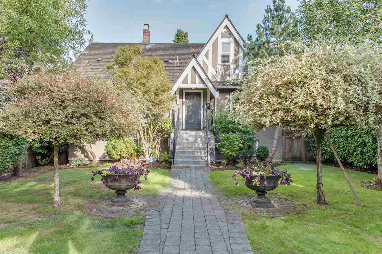 4870 HUDSON Shaughnessy, Vancouver (R2204328)