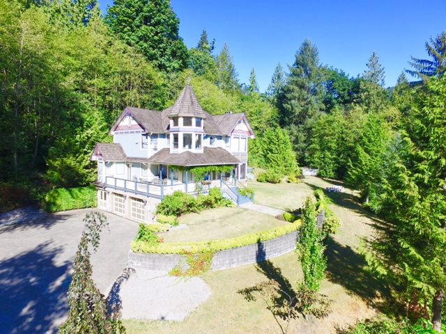 10675 STAVE LAKE ROAD, Mission