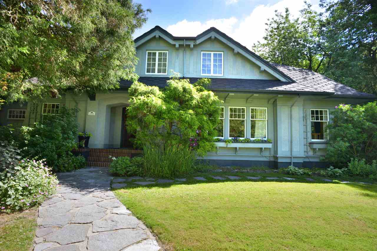 4588 MARGUERITE Shaughnessy, Vancouver (R2204468)
