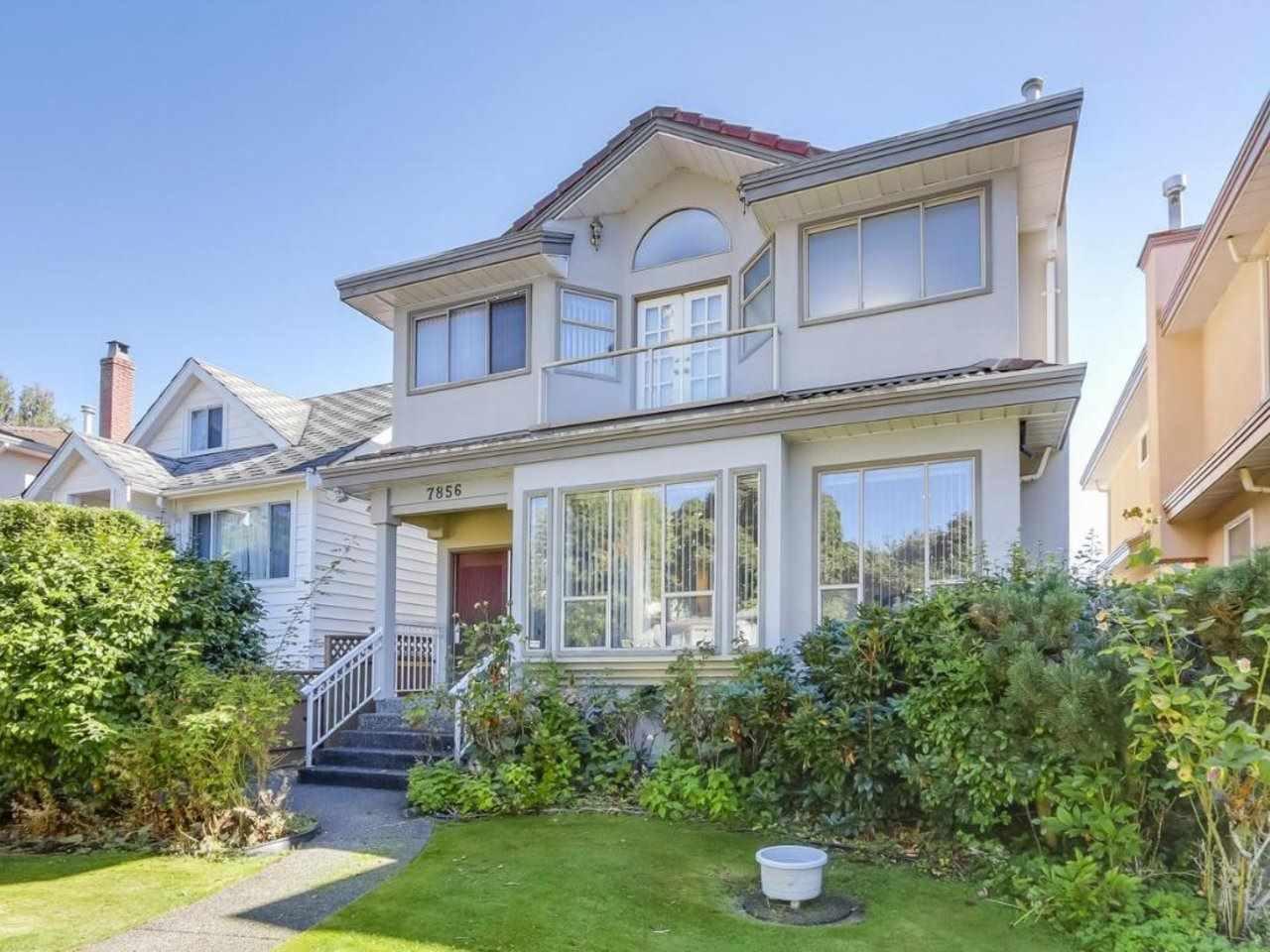 7856 HUDSON Marpole, Vancouver (R2204553)