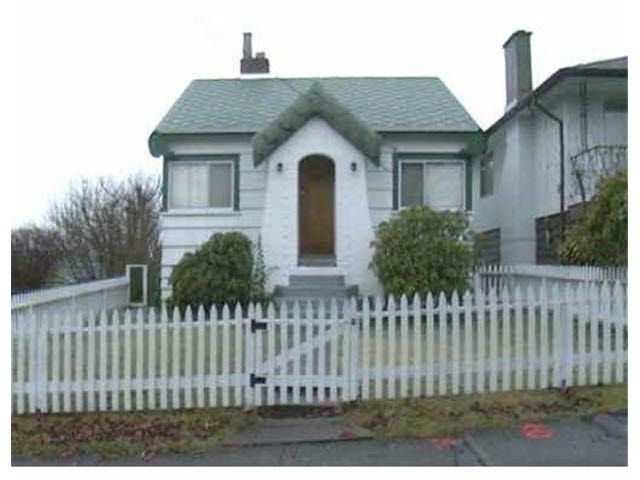 5055 SPENCER Collingwood VE, Vancouver (R2204586)