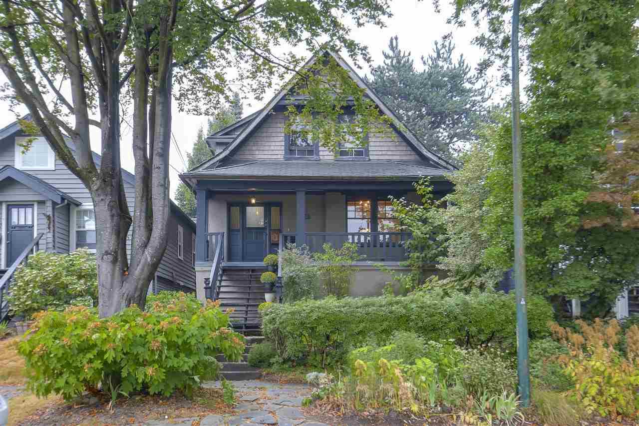4537 WELWYN Victoria VE, Vancouver (R2204606)