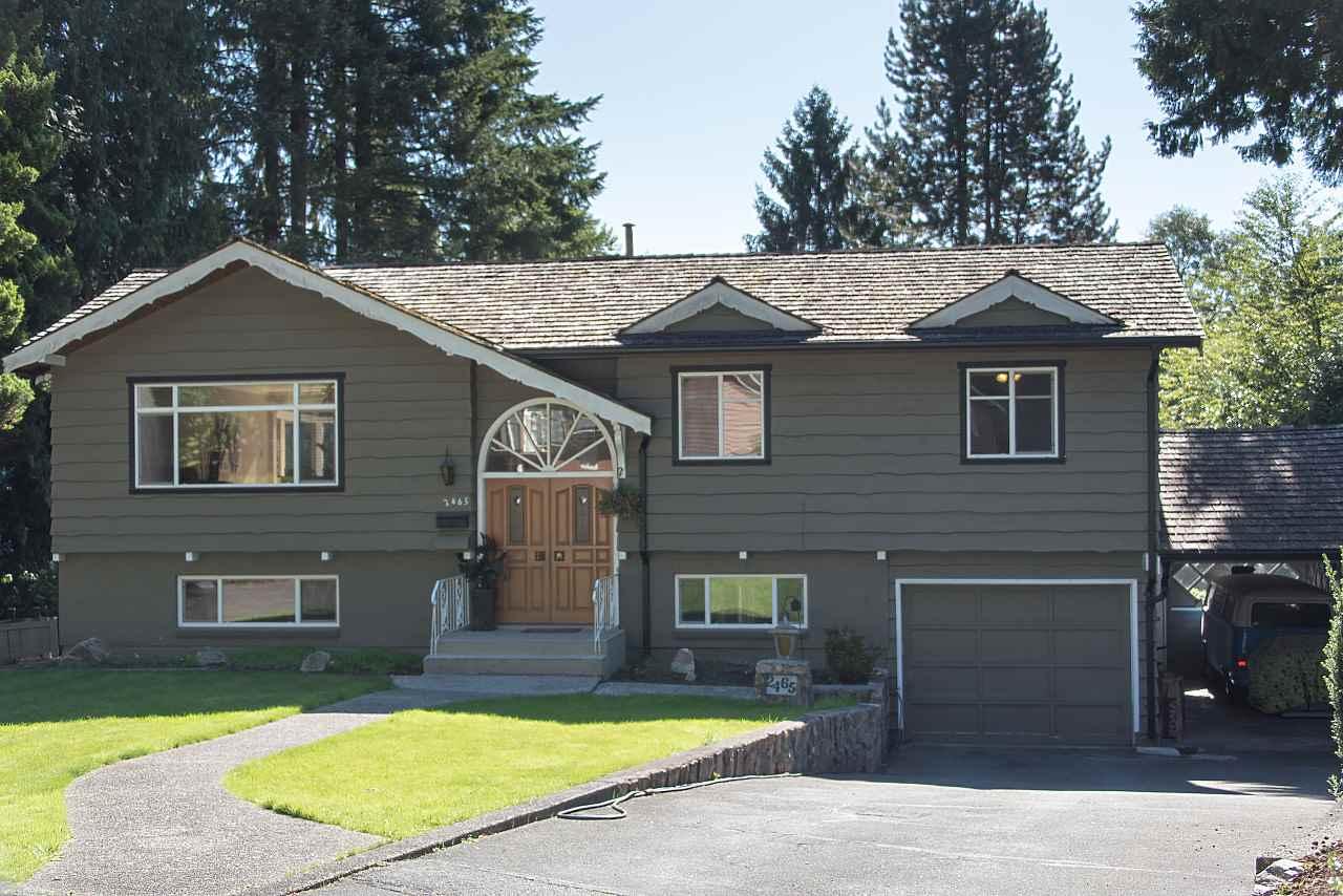 2465 BIRNEY Blueridge NV, North Vancouver (R2204664)
