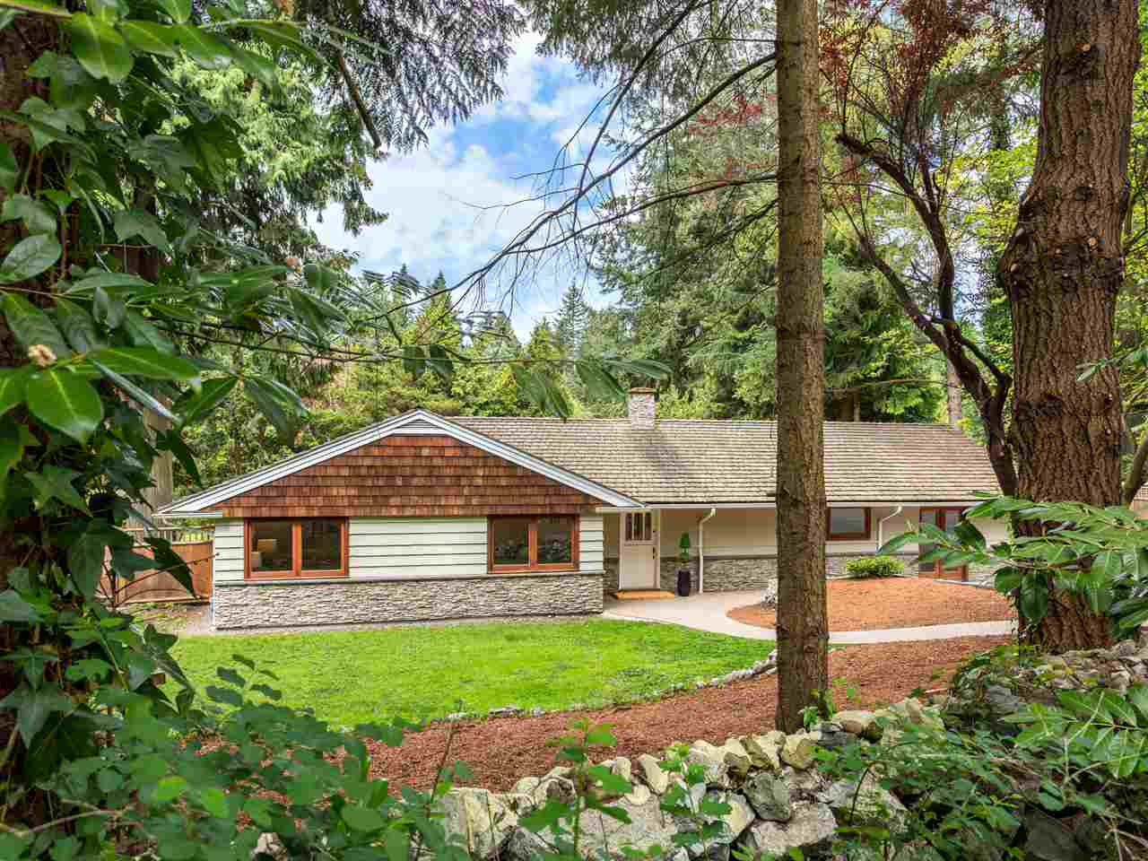 6060 MARINE Gleneagles, West Vancouver (R2204710)