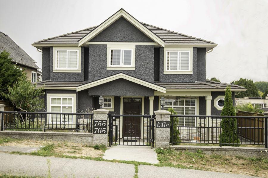 765 E 41ST Fraser VE, Vancouver (R2204728)