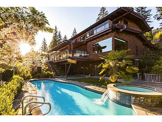 3046 NW SPENCER Altamont, West Vancouver (R2204755)