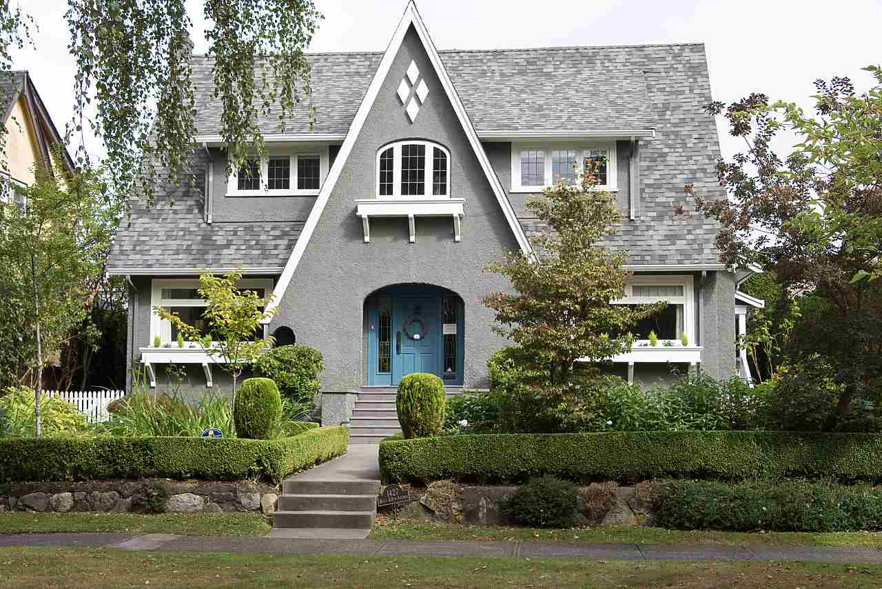 1427 W 40TH Shaughnessy, Vancouver (R2204772)
