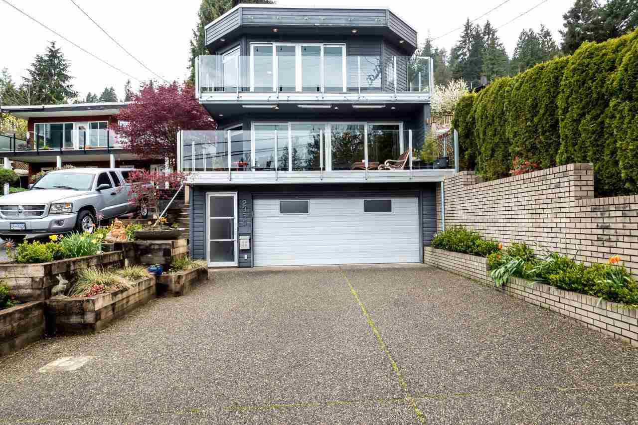 2355 PANORAMA Deep Cove, North Vancouver (R2204801)