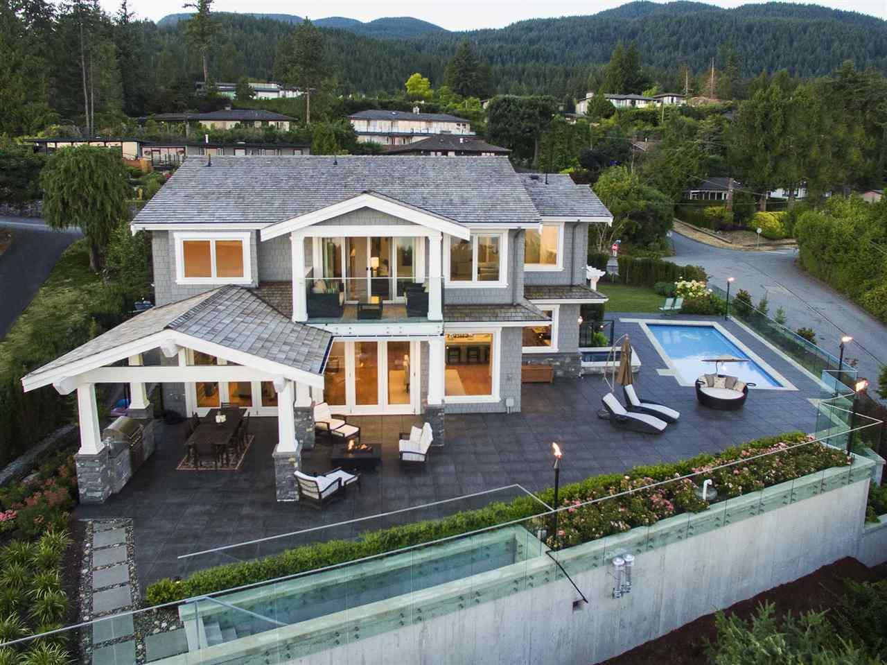 4120 BURKEHILL Bayridge, West Vancouver (R2204978)