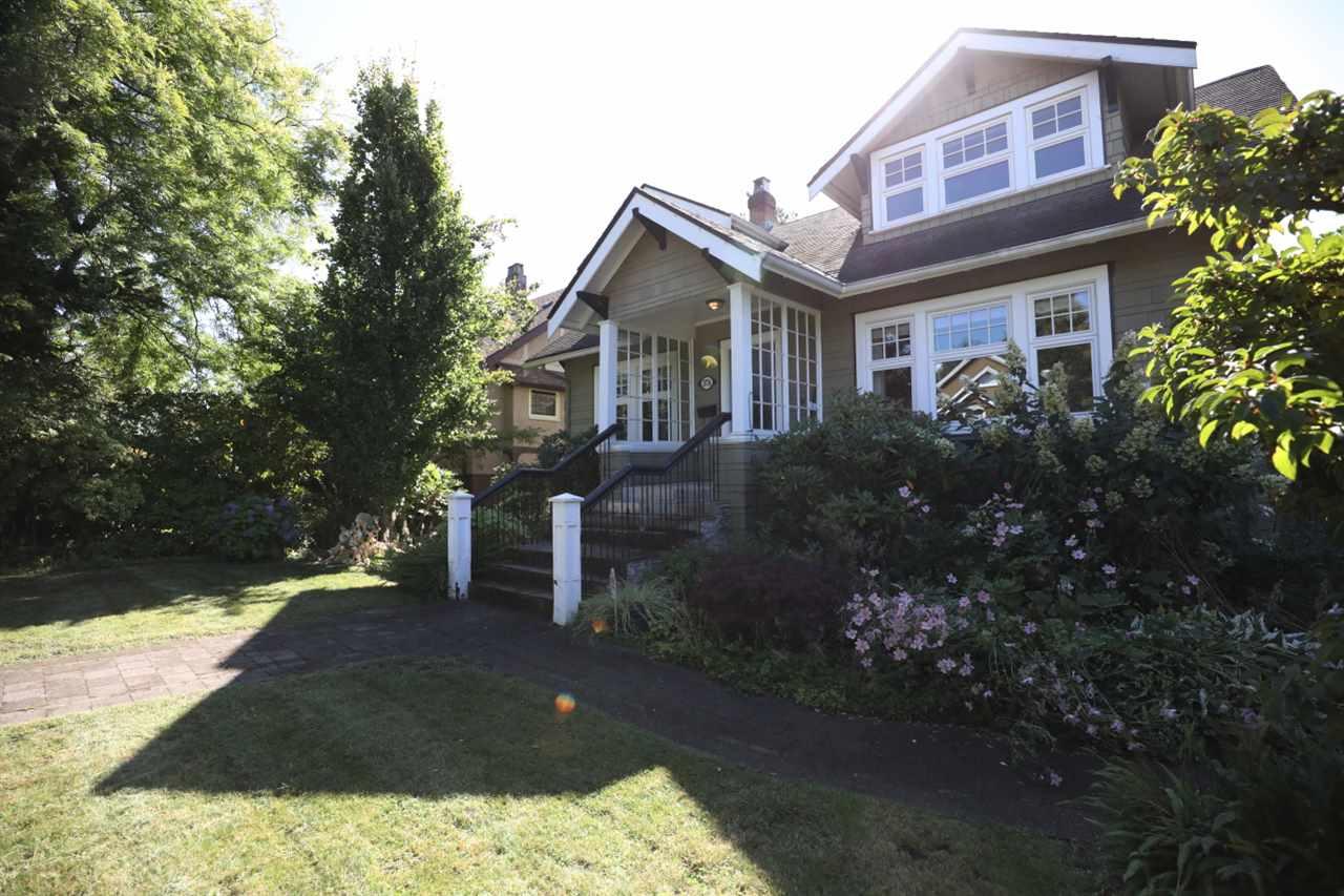 3776 W 38TH Dunbar, Vancouver (R2205147)