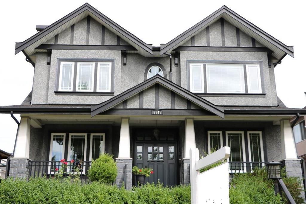 2915 W 39TH Kerrisdale, Vancouver (R2205164)