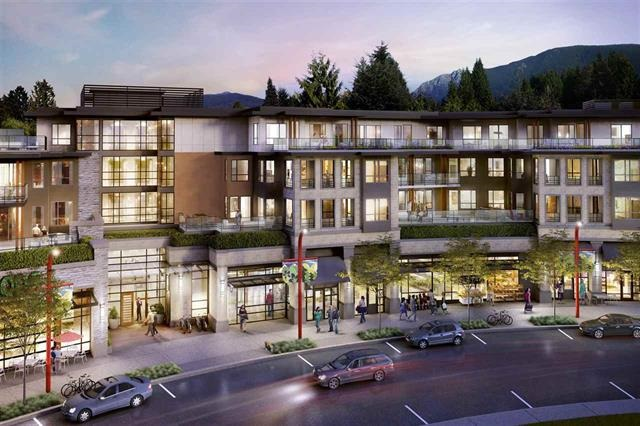 314 3230 CONNAUGHT CRESCENT, North Vancouver