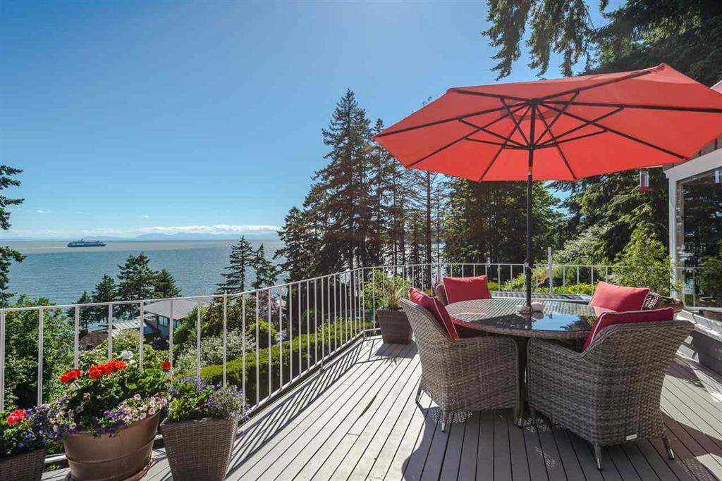 3720 CREERY West Bay, West Vancouver (R2205259)