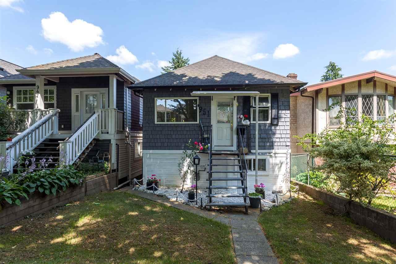 951 E 17TH Fraser VE, Vancouver (R2205343)