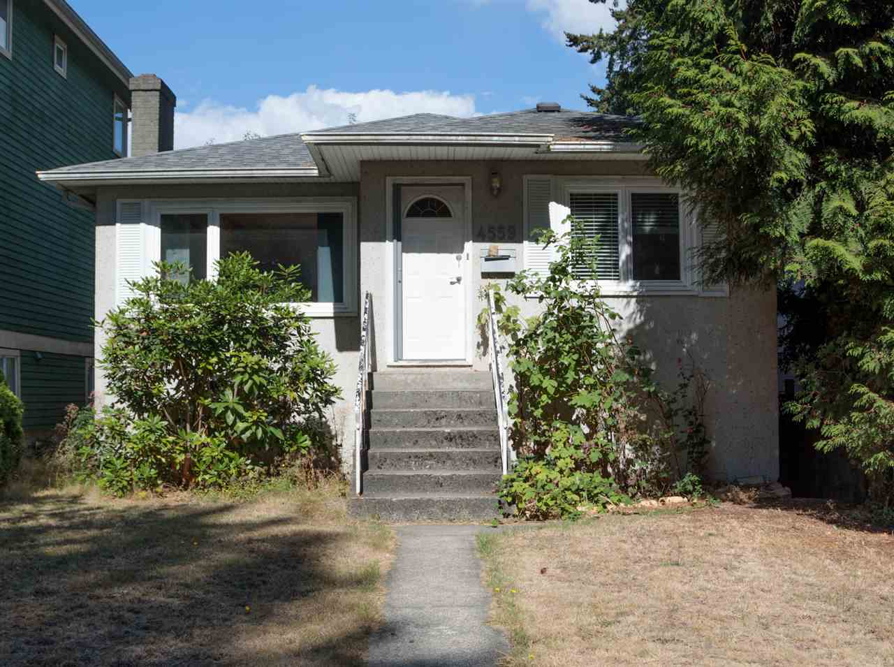 4559 W 8TH Point Grey, Vancouver (R2205386)