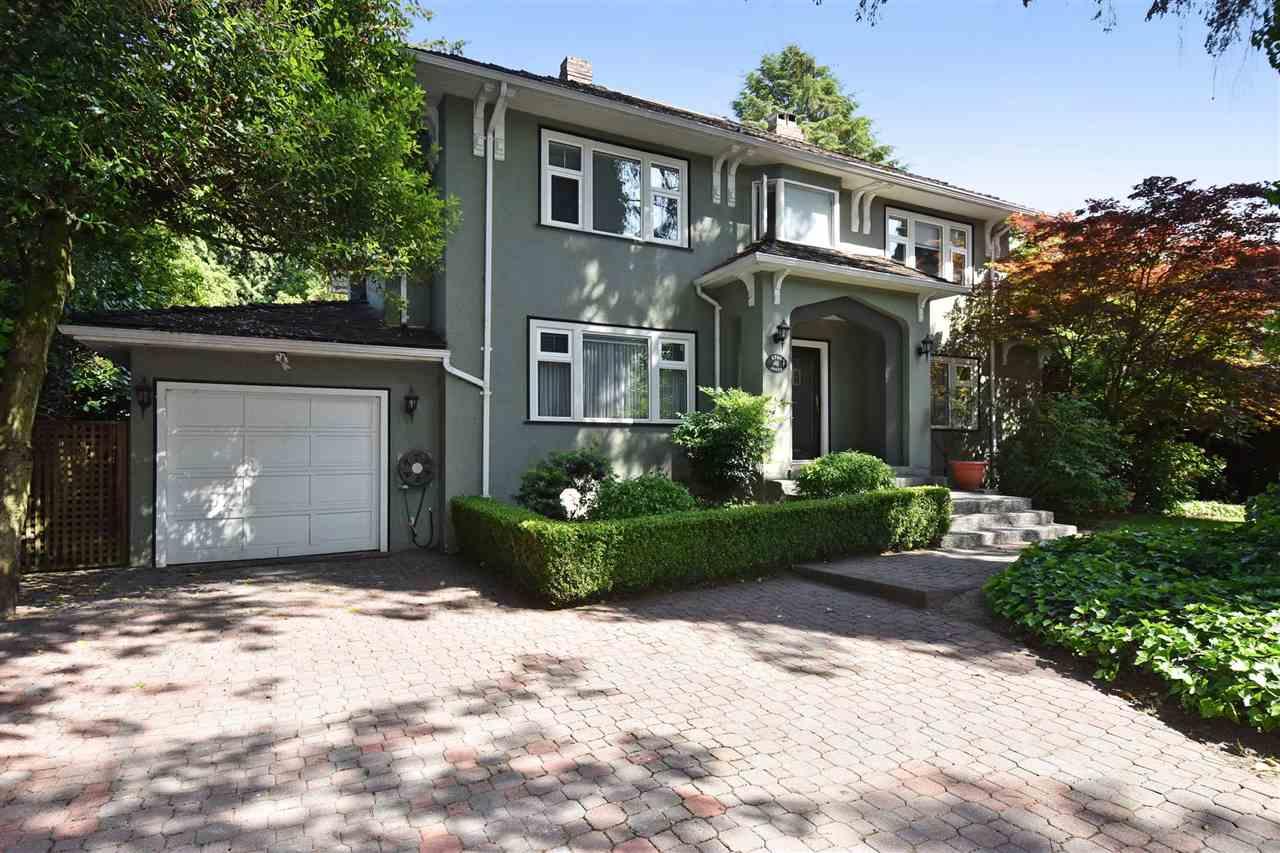 5790 ADERA South Granville, Vancouver (R2205391)