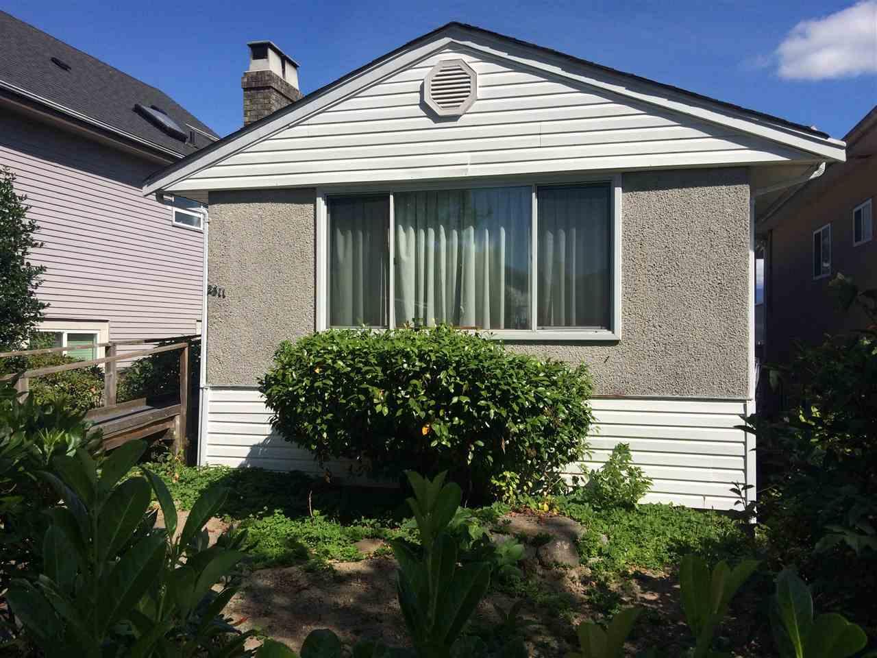 2511 E 29TH Collingwood VE, Vancouver (R2205437)