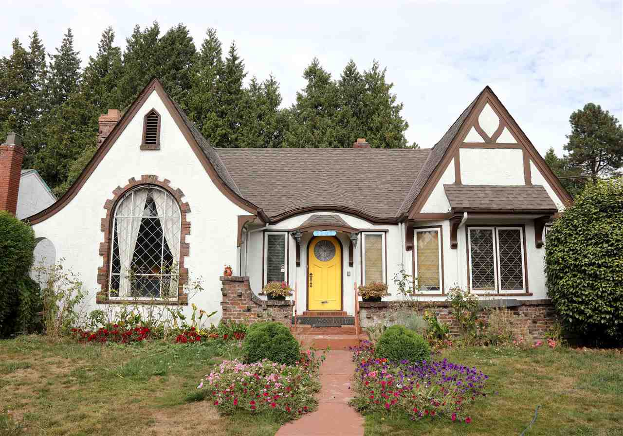 1307 W 41ST Shaughnessy, Vancouver (R2205494)