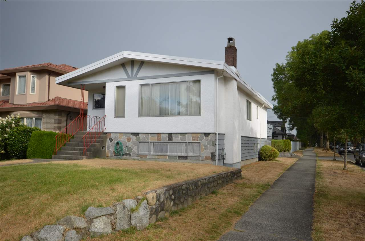 3443 E 47TH Killarney VE, Vancouver (R2205544)