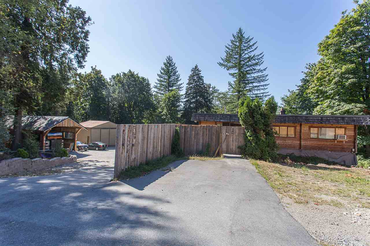 29666 LOUGHEED HIGHWAY, Mission