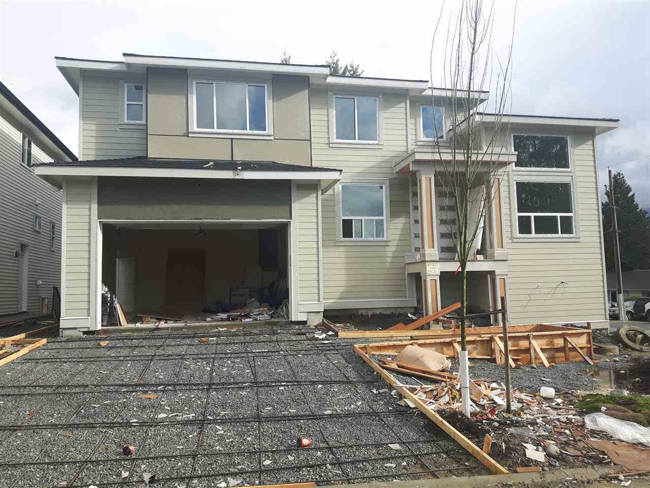 12062 249 STREET, Maple Ridge