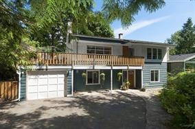 4280 STRATHCONA Deep Cove, North Vancouver (R2205681)