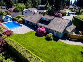 1084 LODGE ROAD, North Vancouver