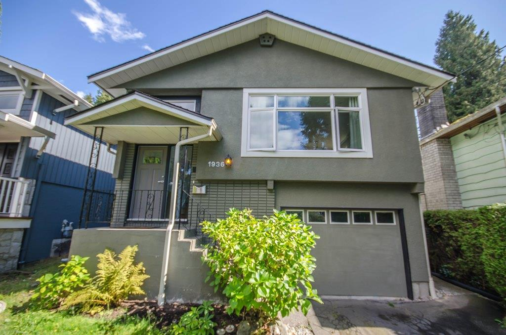 1936 RIDGEWAY Central Lonsdale, North Vancouver (R2205720)