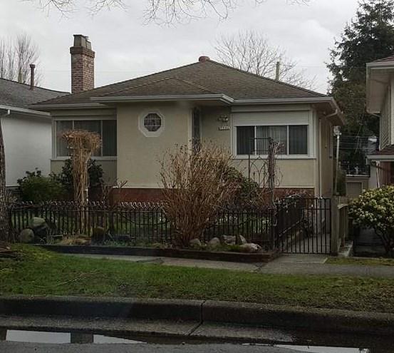 6328 WINDSOR Fraser VE, Vancouver (R2205758)