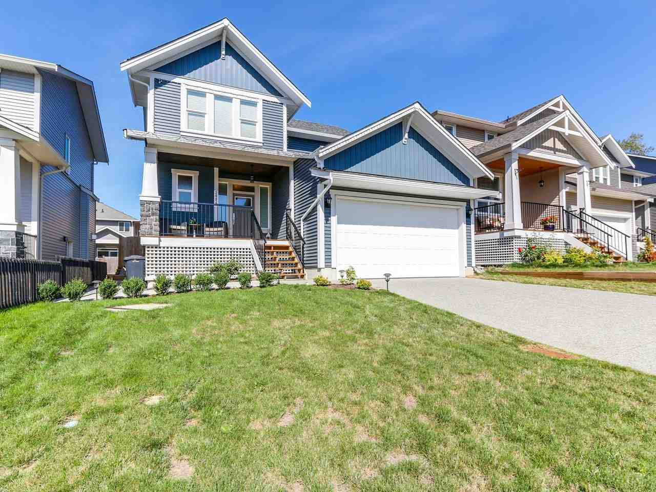 24427 112A Cottonwood MR, Maple Ridge (R2205790)