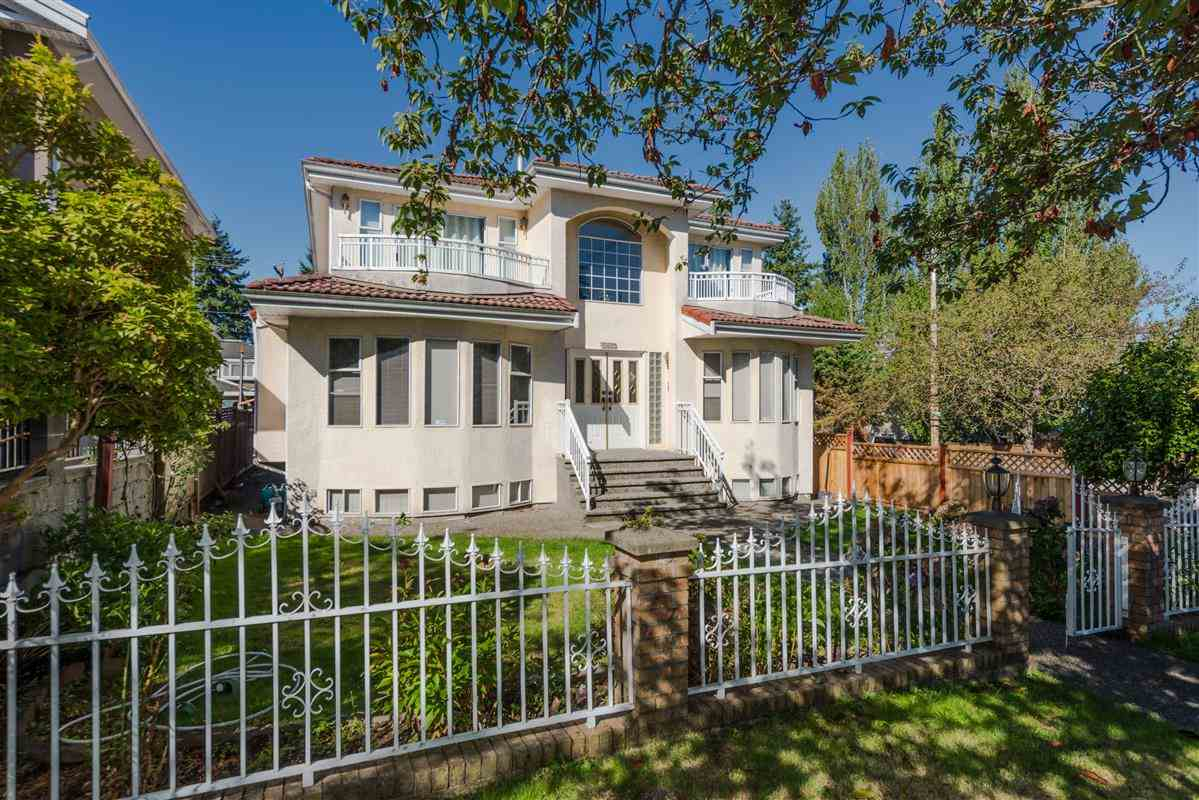 5873 TODERICK Killarney VE, Vancouver (R2205838)