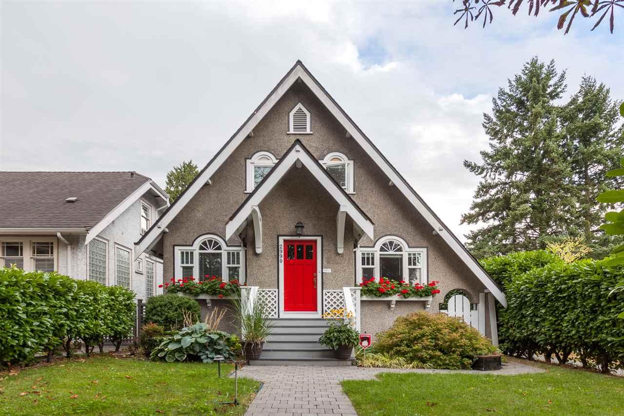 2990 W 12TH Kitsilano, Vancouver (R2205878)