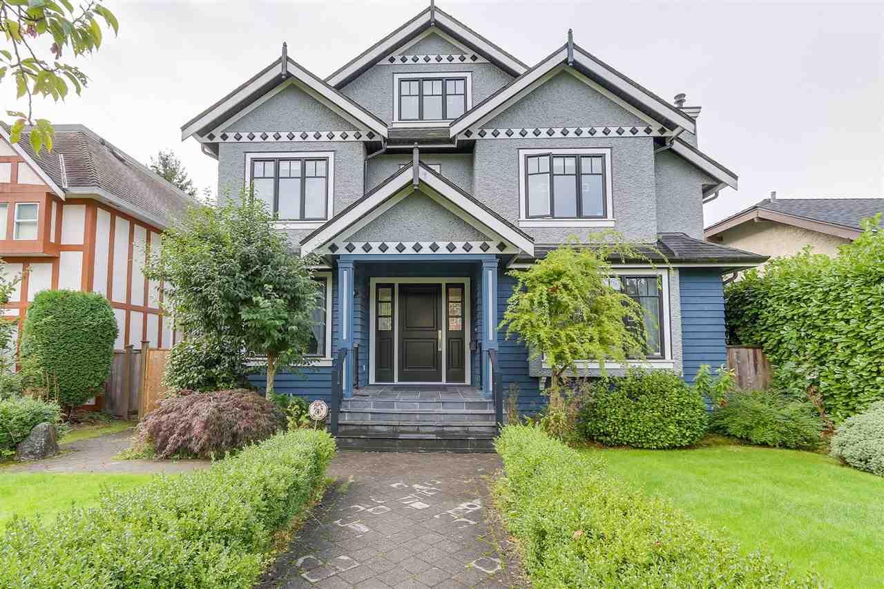 2062 W 46TH Kerrisdale, Vancouver (R2205881)