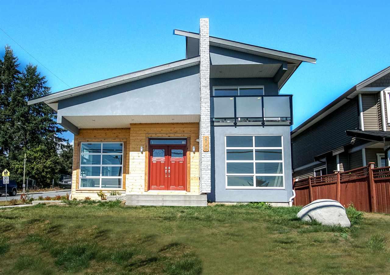809 ALDERSON AVENUE, Coquitlam