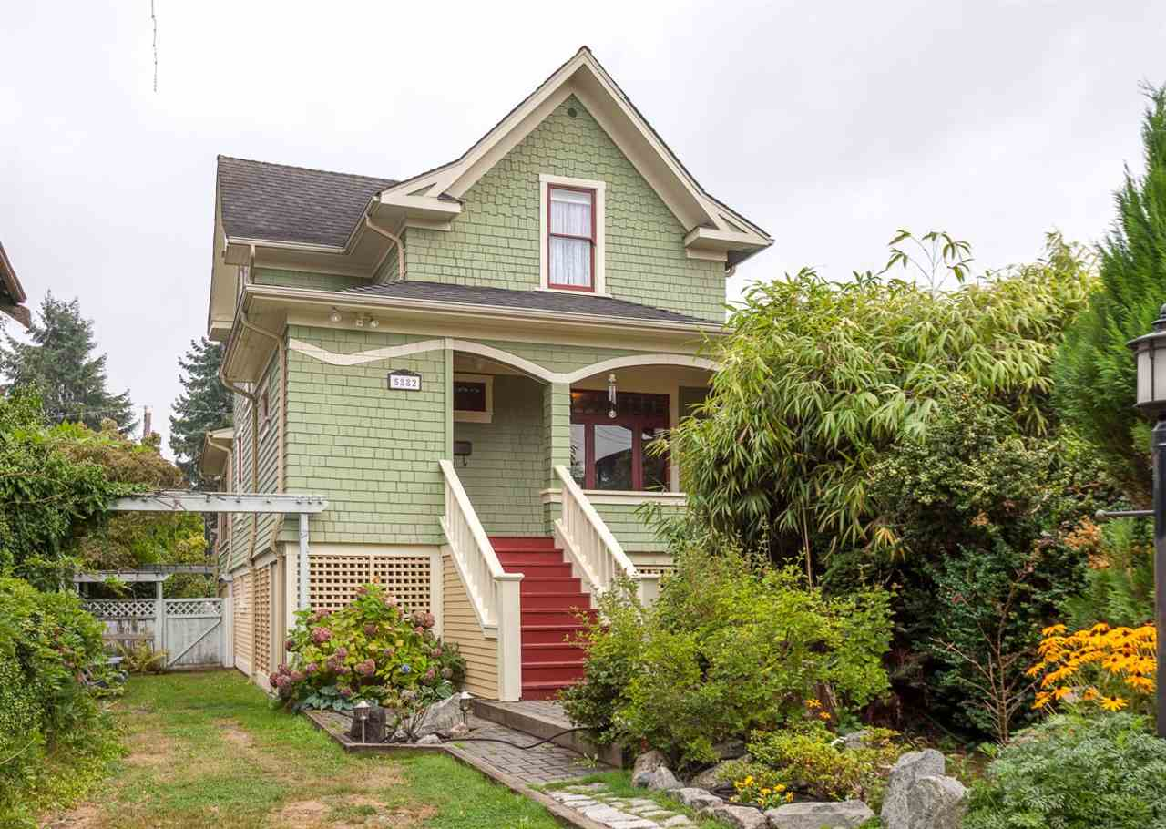 5882 TYNE Killarney VE, Vancouver (R2205964)