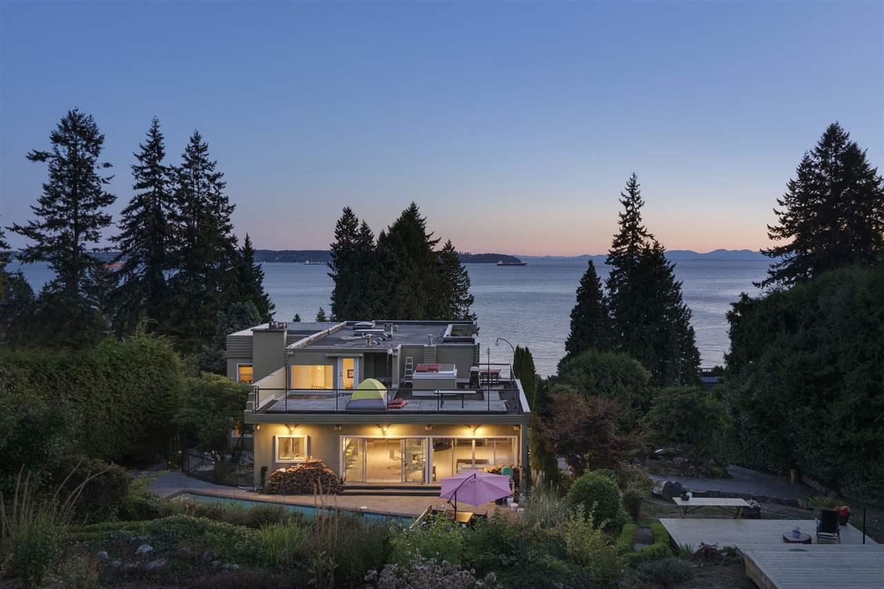 2975 MARINE Altamont, West Vancouver (R2206027)