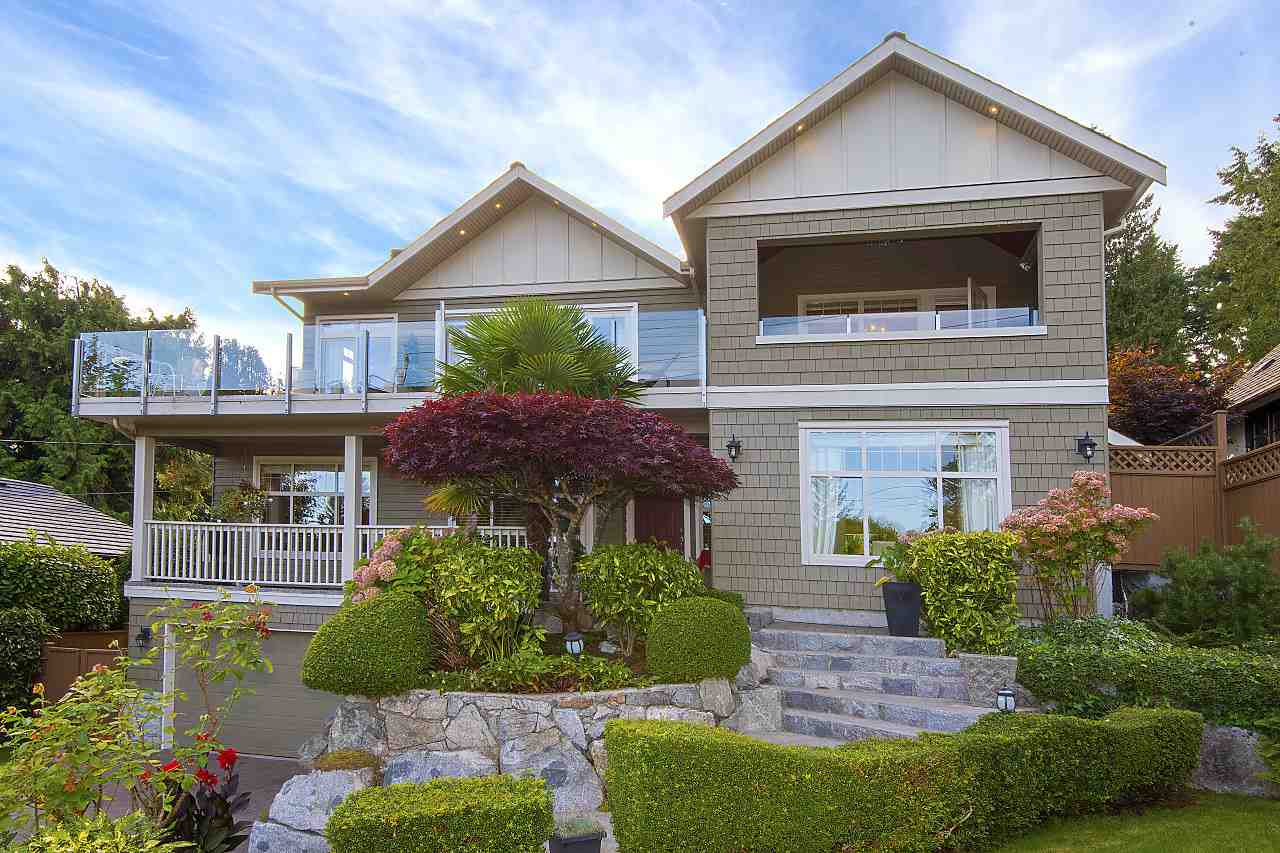 435 N OXLEY West Bay, West Vancouver (R2206042)