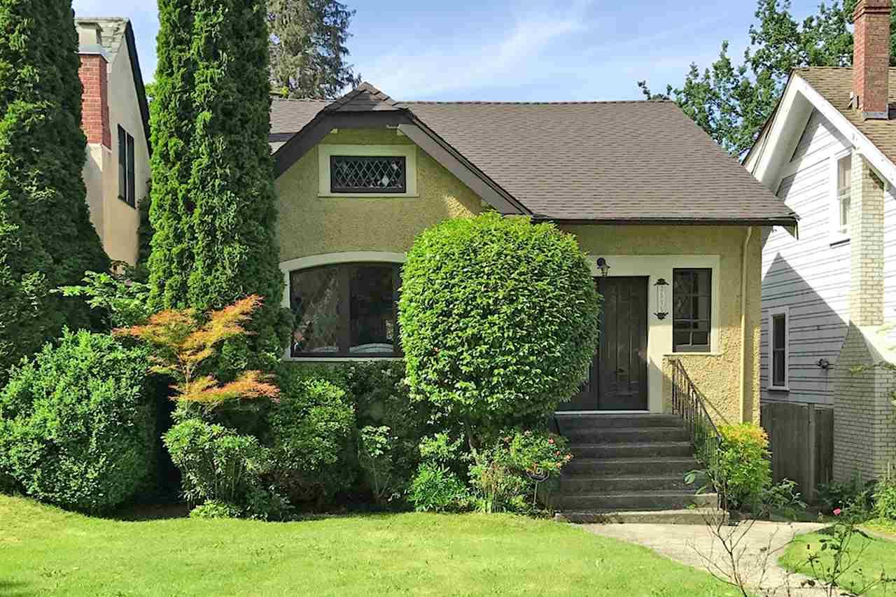 3555 W 20TH Dunbar, Vancouver (R2206066)