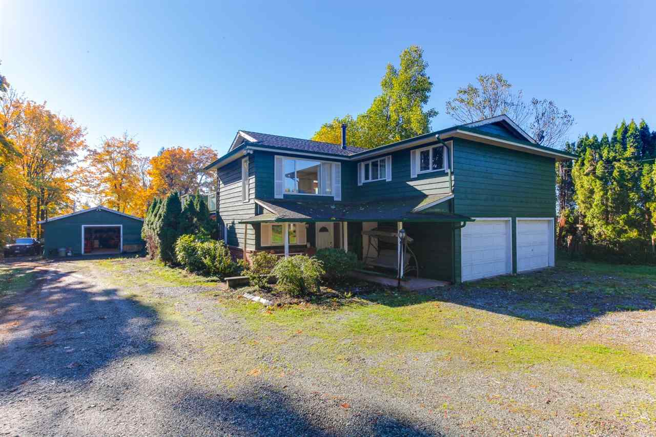28416 MCTAVISH ROAD, Abbotsford