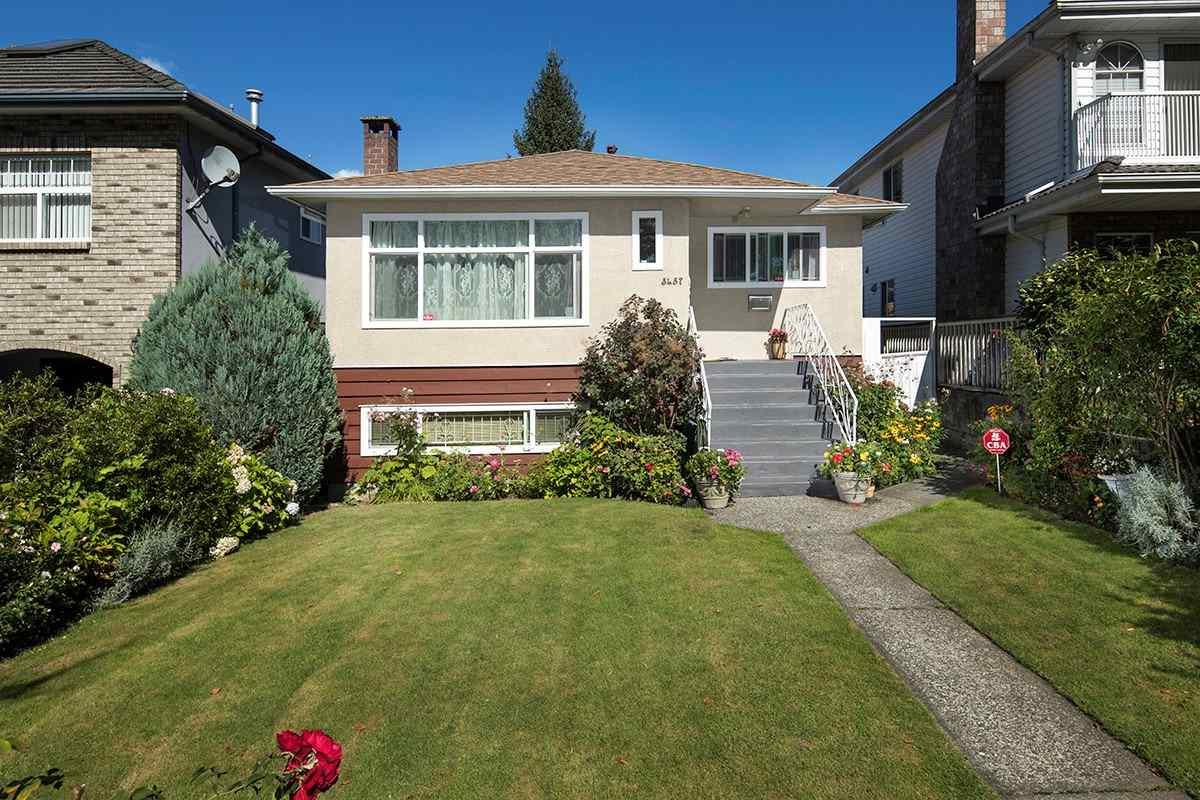 3457 PRICE Collingwood VE, Vancouver (R2206112)