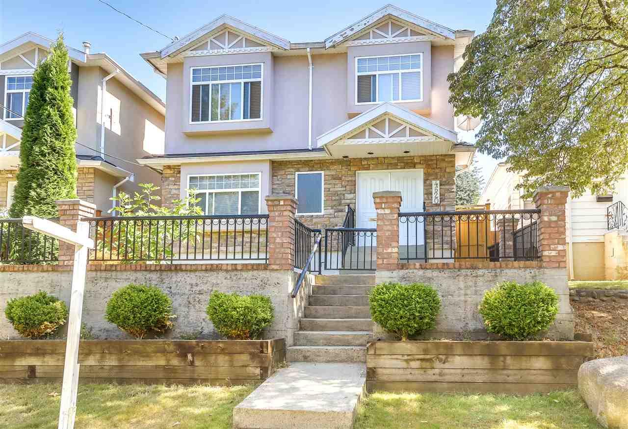 4620 CLARENDON Collingwood VE, Vancouver (R2206199)
