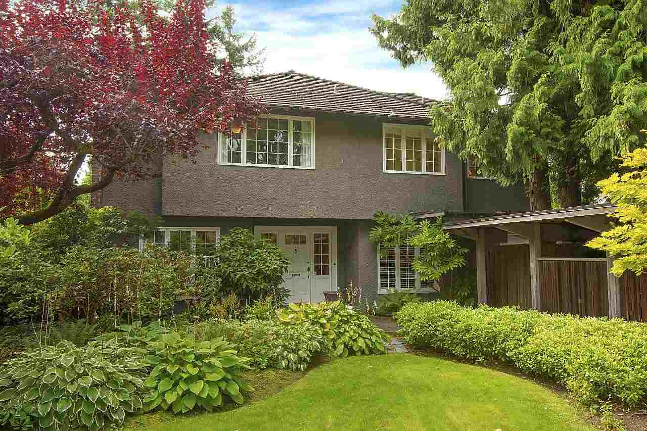 1576 W 47TH South Granville, Vancouver (R2206211)