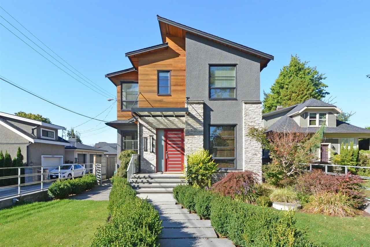 5651 MACKENZIE Kerrisdale, Vancouver (R2206231)