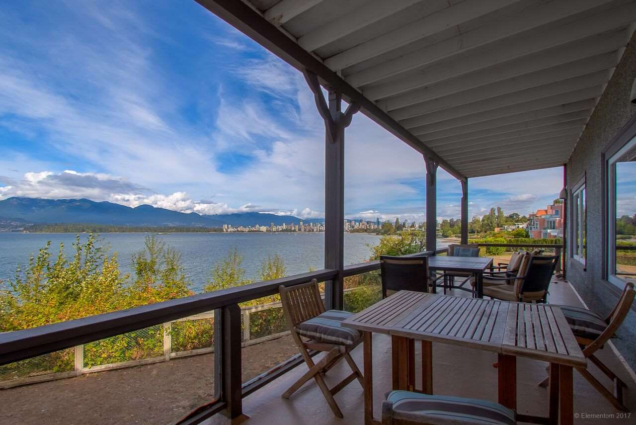 3241 POINT GREY Kitsilano, Vancouver (R2206289)