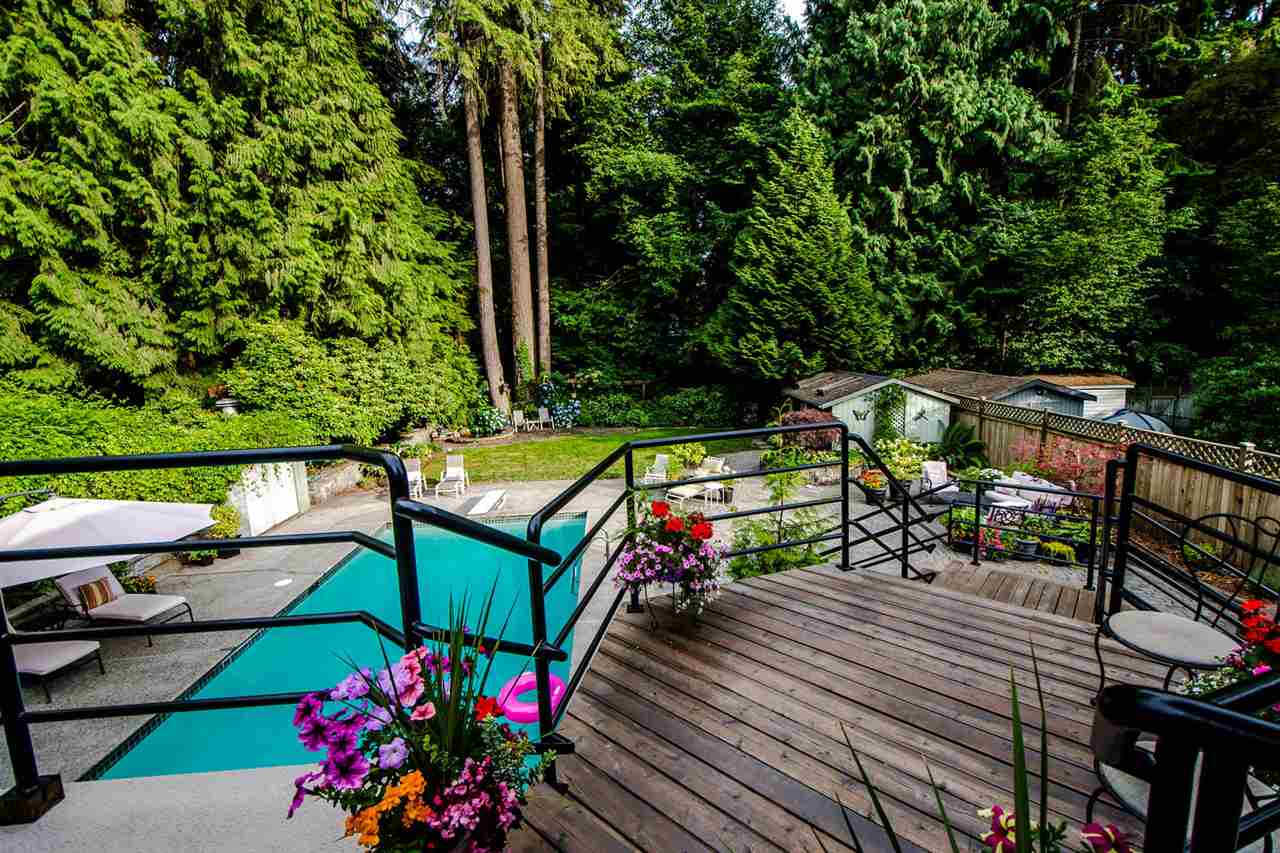 2529 HYANNIS POINT, North Vancouver