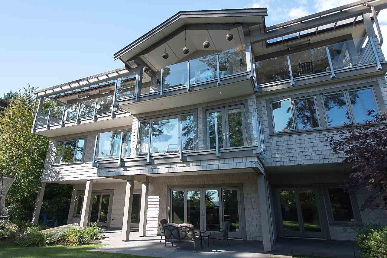 3950 BAYRIDGE Bayridge, West Vancouver (R2206392)